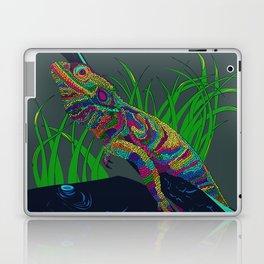 Colorful Lizard Laptop & iPad Skin