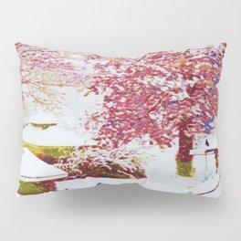 SNOW DAY - 015 Pillow Sham