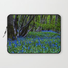BLUE GLADE Laptop Sleeve