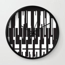 BASE:01 Wall Clock