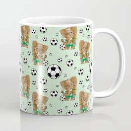 SOCCER STARS Coffee Mug