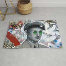 The Forgotten Soldier Rug