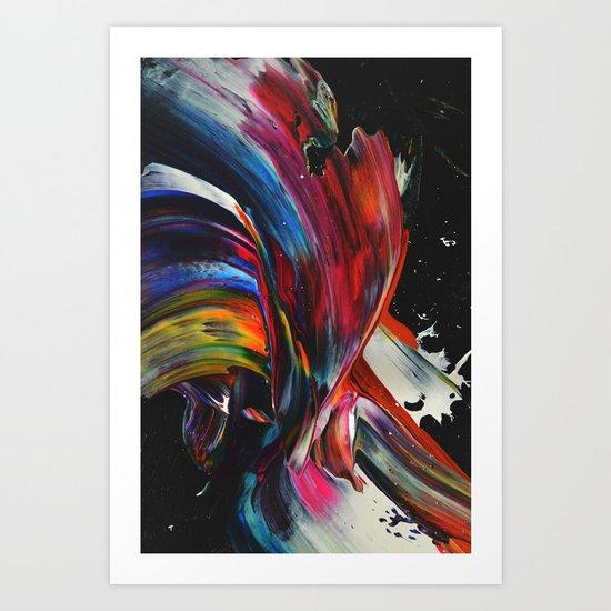 untitled: Art Print