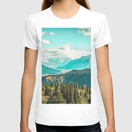 Scenic #photography #nature T-shirt