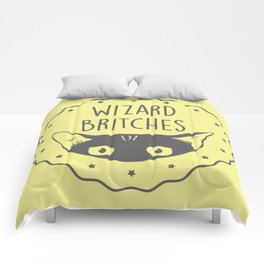 WIZARD BRITCHES Comforters