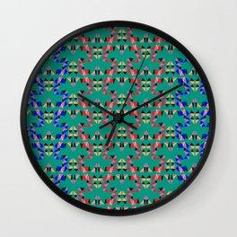 stuperfying Wall Clock