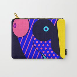Woman's Body Composition I Carry-All Pouch