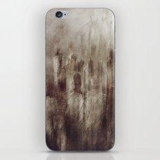 The Great Sea iPhone & iPod Skin