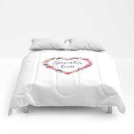 Liam - Surrender Comforters