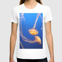 Dance Of The Medusa T-shirt