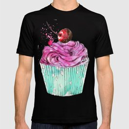 Creative Cupcake... T-shirt