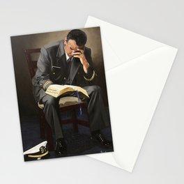 Be Still My Soul (LT) Stationery Cards
