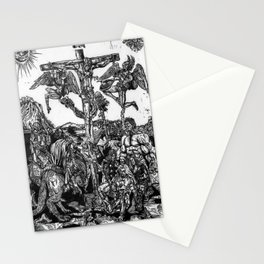 Hemmorrhage Stationery Cards