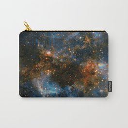 Galaxy Storm Carry-All Pouch