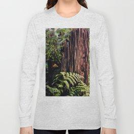 Rotting Wood Long Sleeve T-shirt