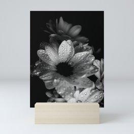 Secret love Mini Art Print