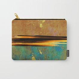 De Feu & De Glace Carry-All Pouch