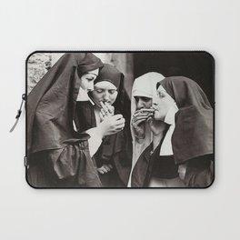 The Great Nuns Laptop Sleeve