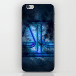 Scales iPhone Skin