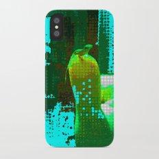 g r e e n t h u m b Slim Case iPhone X