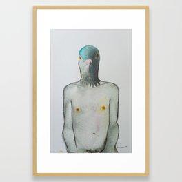 birdman #2 Framed Art Print
