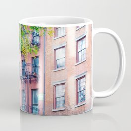 Pearl Street Coffee Mug