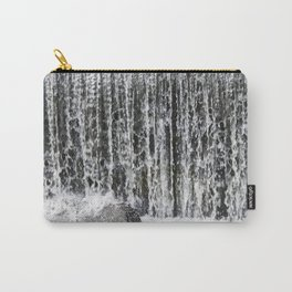 Waterfall II Carry-All Pouch