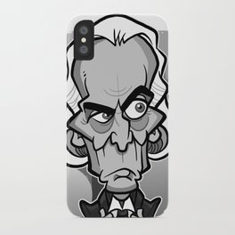 Don't Call Me Doc iPhone Case