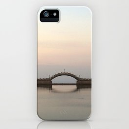 Chinese Arch iPhone Case