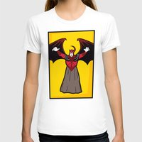dungeons and dragons T-shirts featuring DUNGEONS & DRAGONS - AVENGER by Zorio