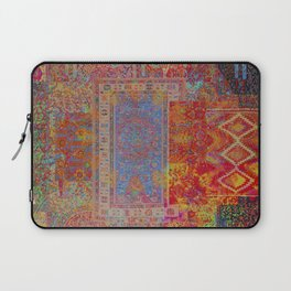 Her Gypsy Dreamland Laptop Sleeve