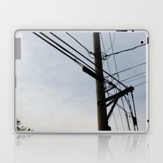Long and Far Laptop & iPad Skin