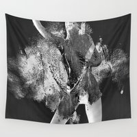 erotic Wall Tapestries featuring Goddess Erotic by Liaison Érotique