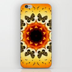 All things with wings iPhone & iPod Skin