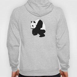 Camping Panda Hoody