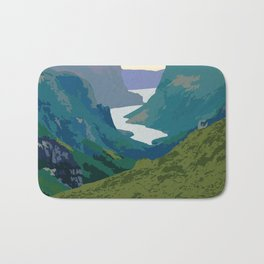Gros Morne Bath Mat