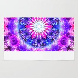 Elevation Mandala Redux - The Mandala Collection Rug