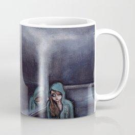 never go home (homesick) Coffee Mug