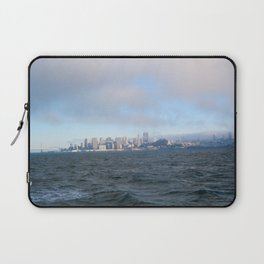 SF from the Bay Laptop Sleeve