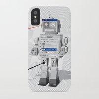 Photobot iPhone X Slim Case
