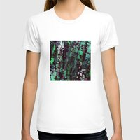 acid T-shirts featuring Acid by MonsterBrown