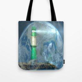 Peacekeepers Tote Bag