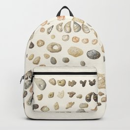 Sea shore Netania Backpack