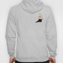 Personalised Illustration- ME DAY Hoody