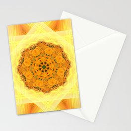 SUNFLOWER MANDAL Stationery Cards