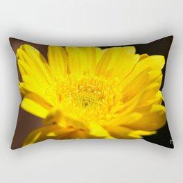 Oopsie Daisy Rectangular Pillow