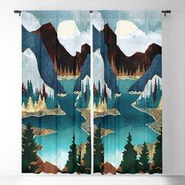 River Vista Blackout Curtain