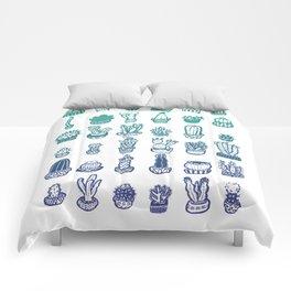 Cactus Club Comforters