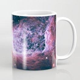 Space Galaxy Coffee Mug