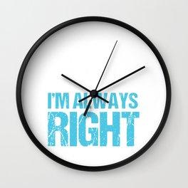 Im Atc Art Aviation Profession Wall Clock
